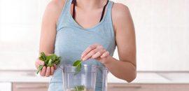 15 Healthy Homemade Protein Shake Recipes
