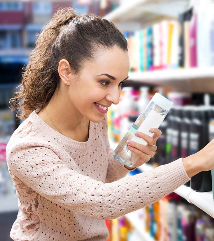 Top 10 Mild Shampoos Available In India