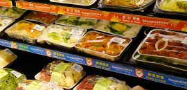5 Unexpected Side Effects Of Frozen Food