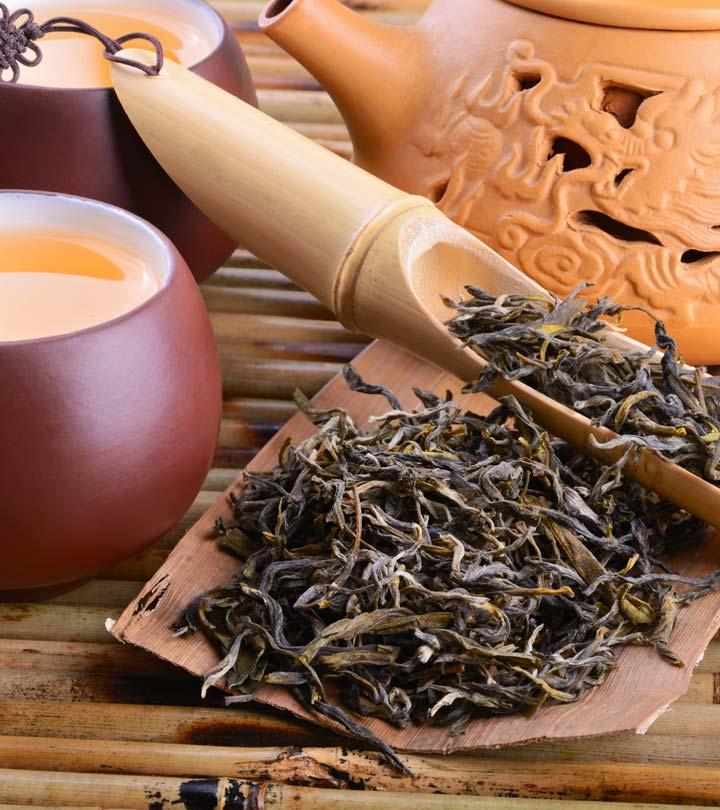 14 Amazing Health Benefits Of Yellow Tea