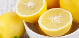 10 Serious Side Effects Of Lemons