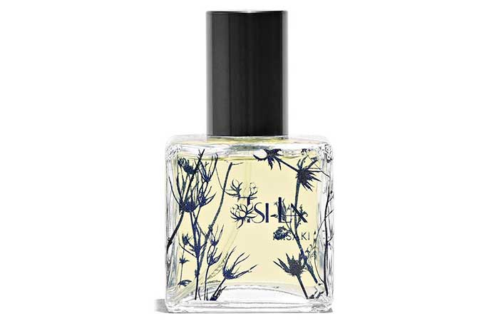 Natural Perfumes For Women - Tsi-La Misaki