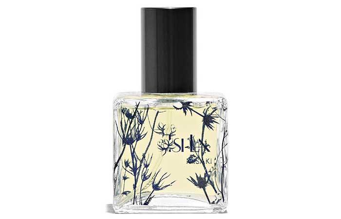 Best Organic Perfumes - 2. Tsi-La Misaki