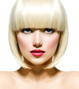 20 Incredible Short Hairstyles With Bangs
