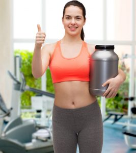 5 Best Protein Shakes For Weight Gain