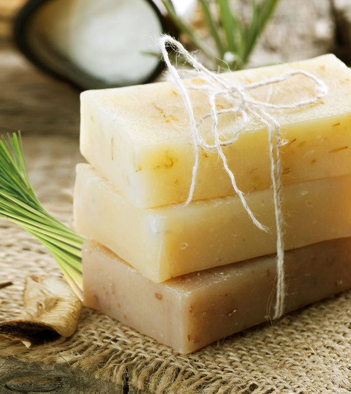 9 Amazing Benefits Of Lemongrass Soap