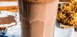 10 Healthy Homemade Protein Shake Recipes