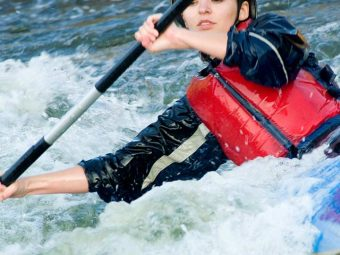 Is Kayaking A Good Exercise?