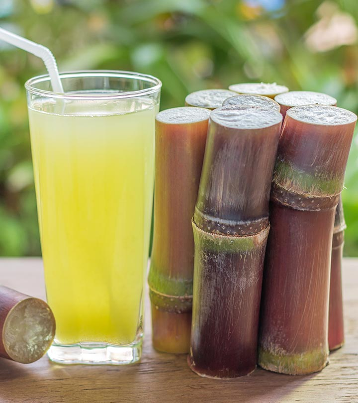 Top 23 Benefits Of Sugarcane Juice (Ganne Ka Ras) For Skin And Health