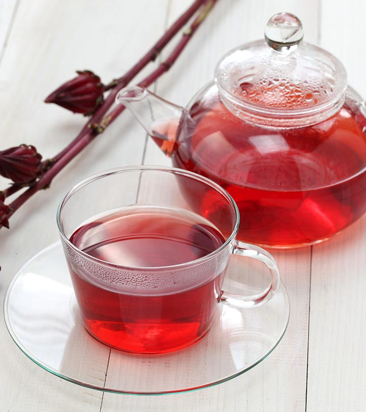 16 Benefits And 5 Side Effects Of Hibiscus Tea