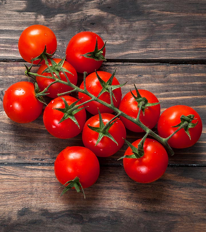 12 Serious Side Effects Of Tomatoes