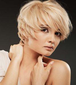 25 Stellar Short Layered Hairstyles