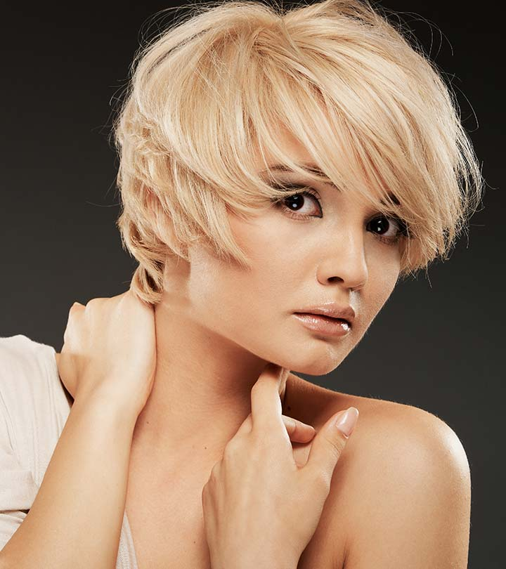 25 Stellar Short Layered Hairstyles