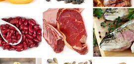 10 Best Tyrosine Rich Foods