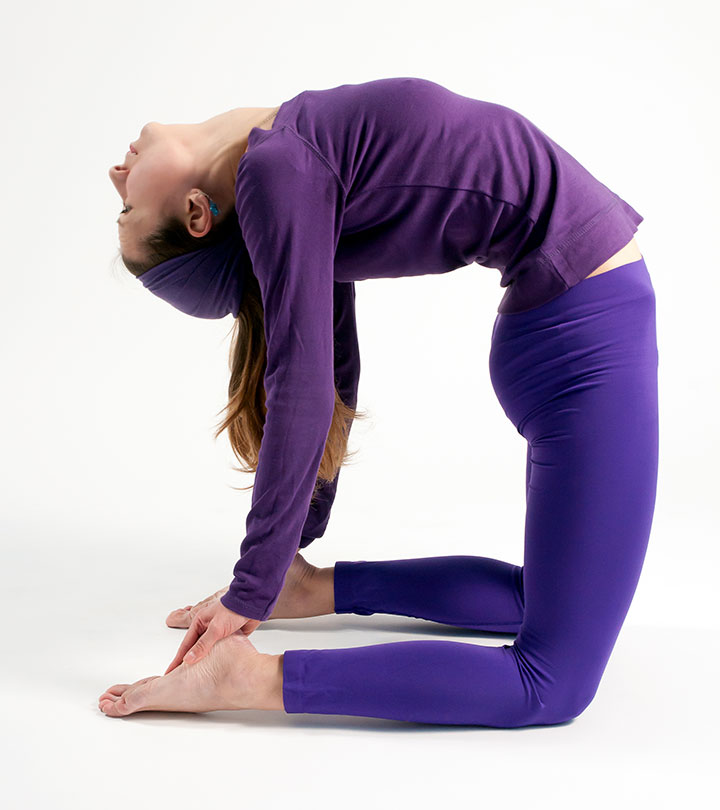3 Effective Yoga Asanas To Treat Lupus