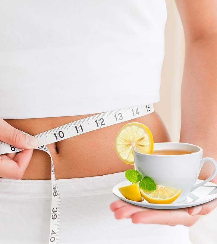 How To Make Lemon Tea At Home For Weight Loss – Recipes And Benefits