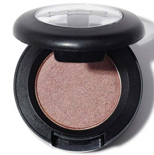 Makeup For Green Eyes - Shimmering Taupe