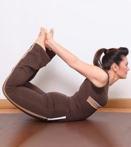 5 Best Yoga Asanas For Eating Disorders
