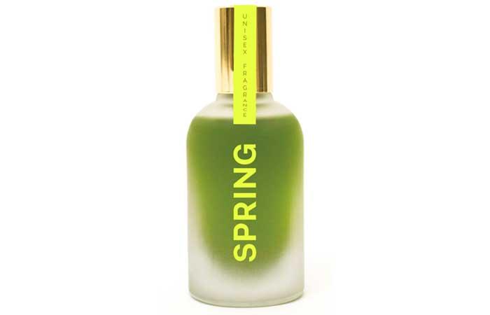 Top Selling Organic Perfumes - 6. Dasein Spring