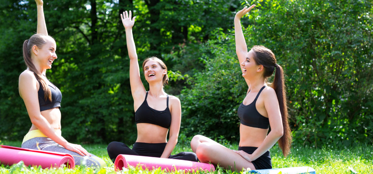 7 Amazing Yoga Asanas For Teens