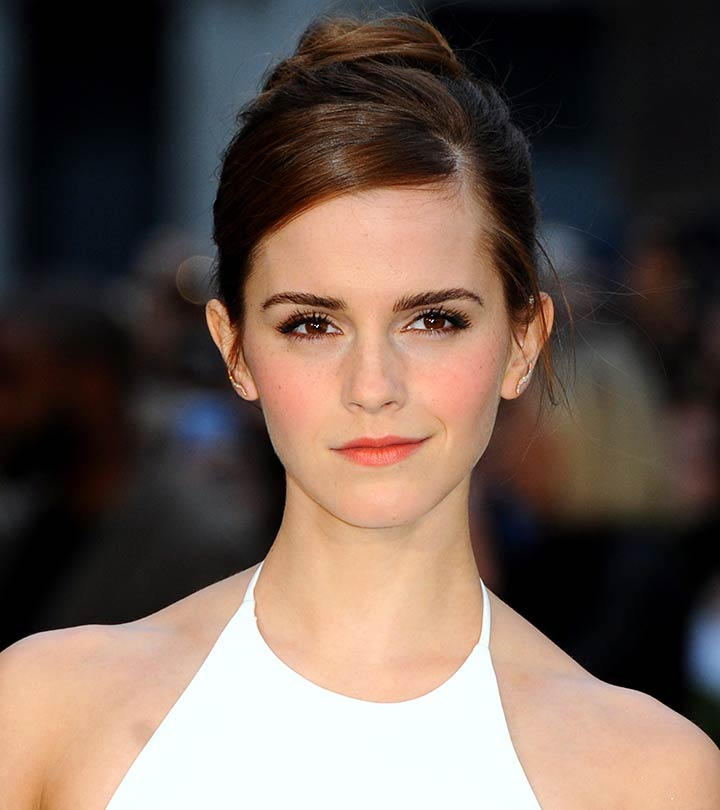 Top 10 Celebrities With Sexy Eyebrows