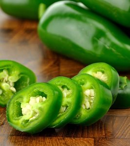 8 Nutritional Benefits Of Jalapeno Pepper