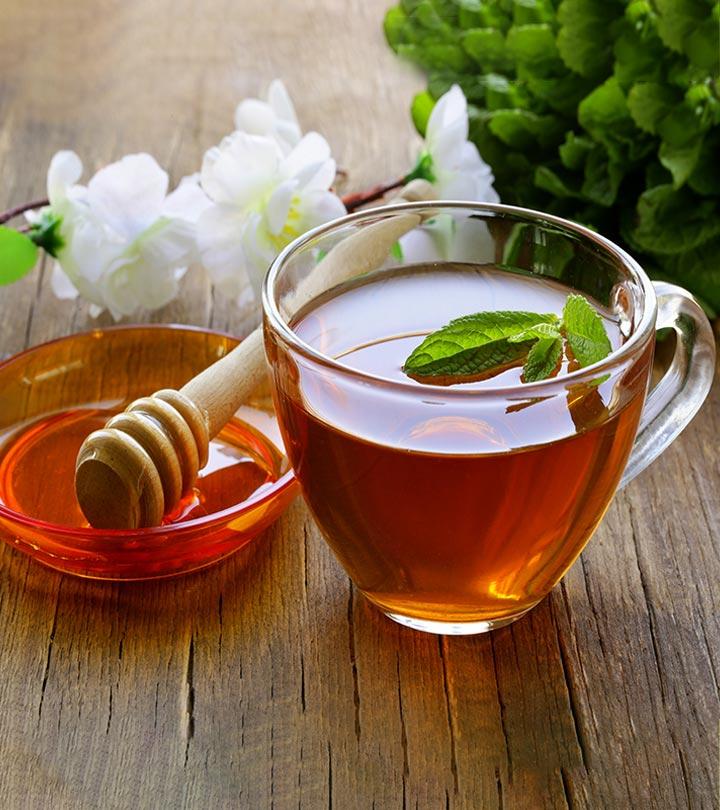 9-Amazing-Health-Benefits-Of-Lemon-Balm-Tea