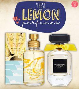 9 Best Lemon Perfumes