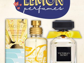 9 Best Lemon Perfumes