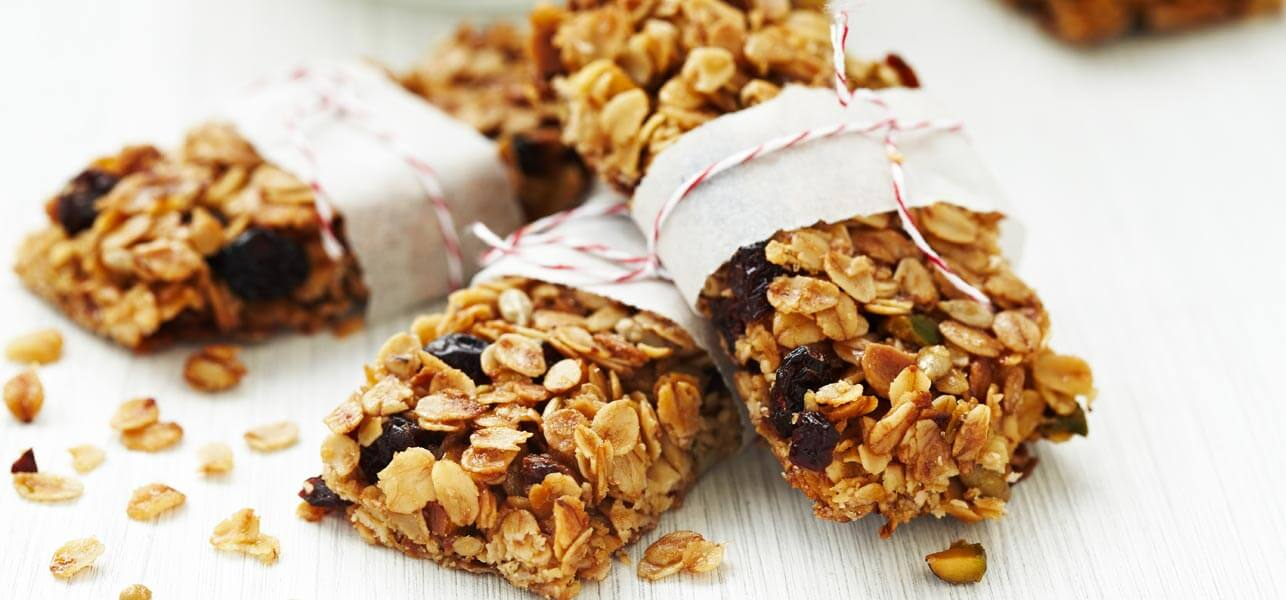 9-Nutritious-Granola-Bar-Recipes