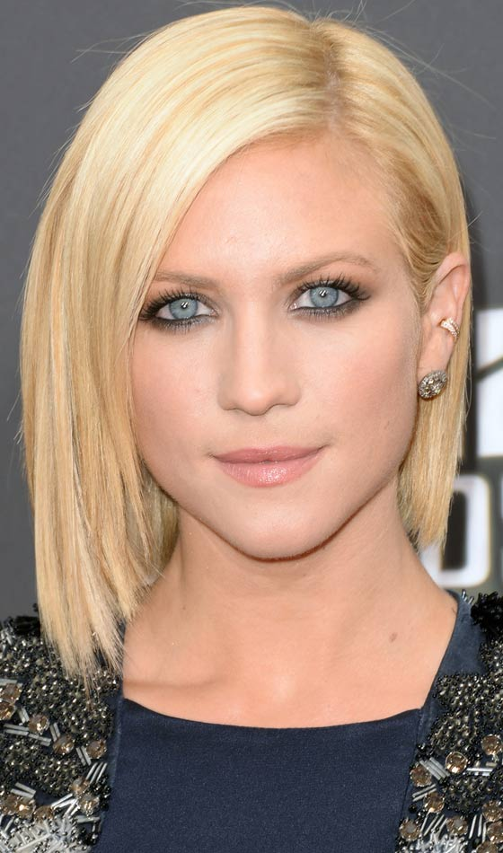 Incredible 10 Stylish Celebrity Bob Hairstyles You Can Try Out Today Short Hairstyles Gunalazisus