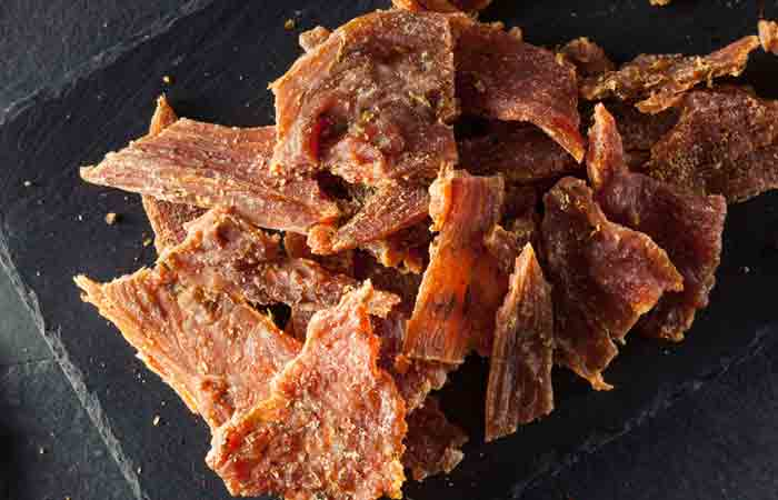 Beef-Or-Turkey-Jerky