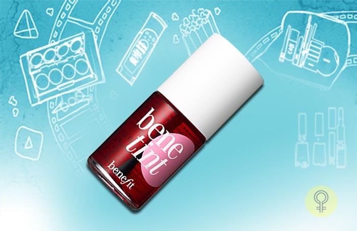 Benefit Cosmetics Benetint Liquid Blush