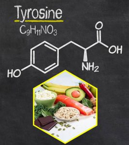 Benefits And Best Sources Of Tyrosine Your Brain's BFF!