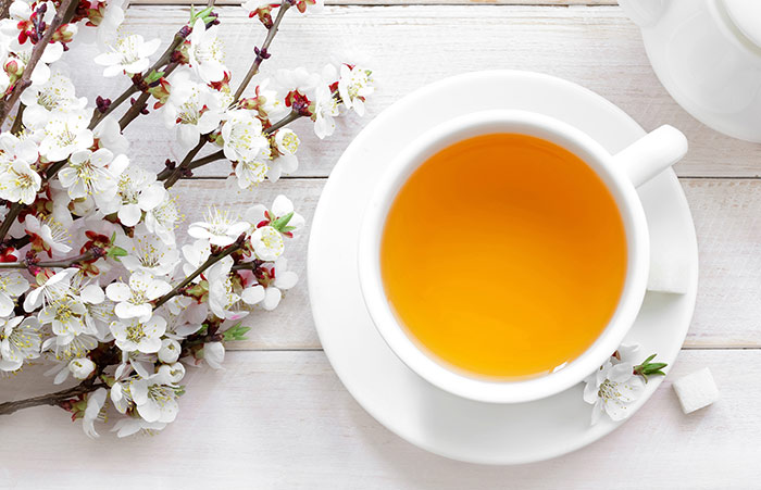 Benefits Of Yellow Tea