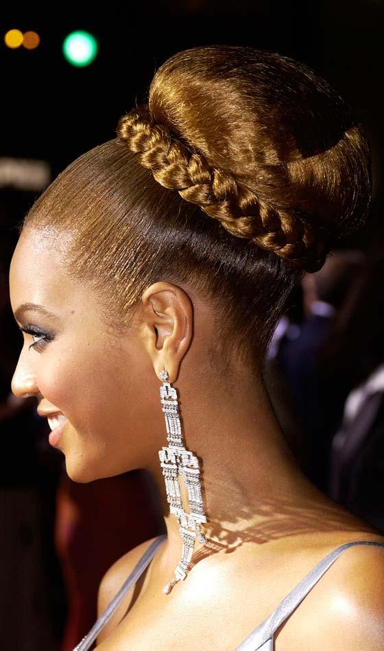 Pleasing 10 Stunning Braided Updo Hairstyles For Black Women Short Hairstyles Gunalazisus