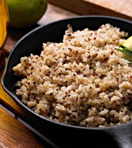 20 Best Healthy Brown Rice Recipes To Enjoy