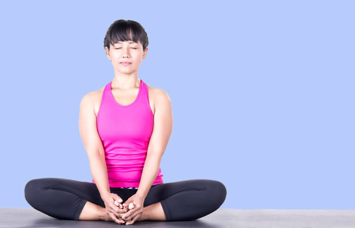 5 Effective Yoga Asanas To Treat Endometriosis