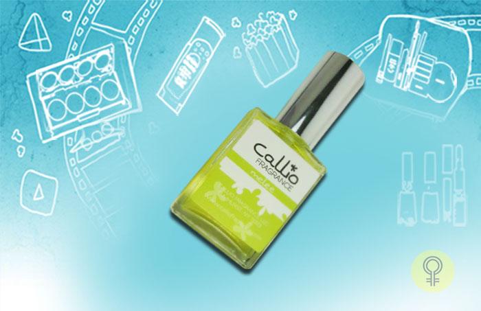 Callio Fragrance – Melee Perfume