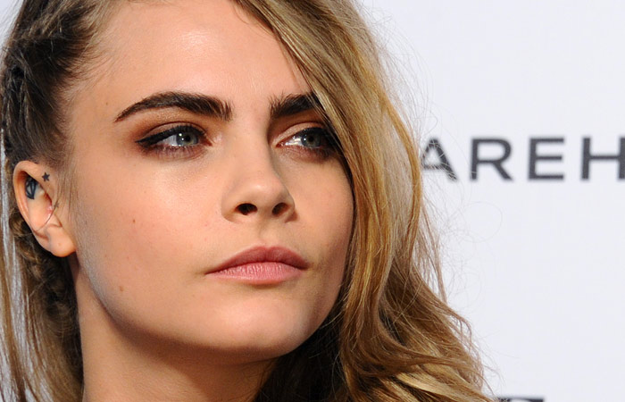 10 Beautiful Celebrities With Thick And Sexy Eyebrows