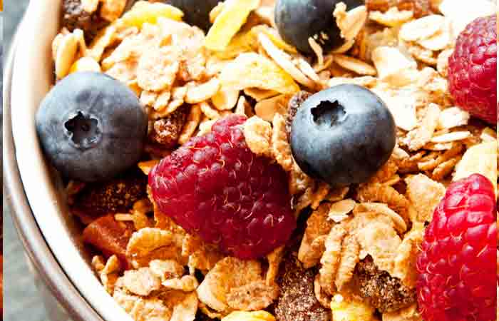 Cereal-And-Granola