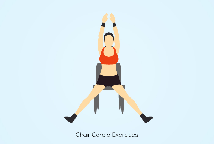 Chair-Cardio-Exercises