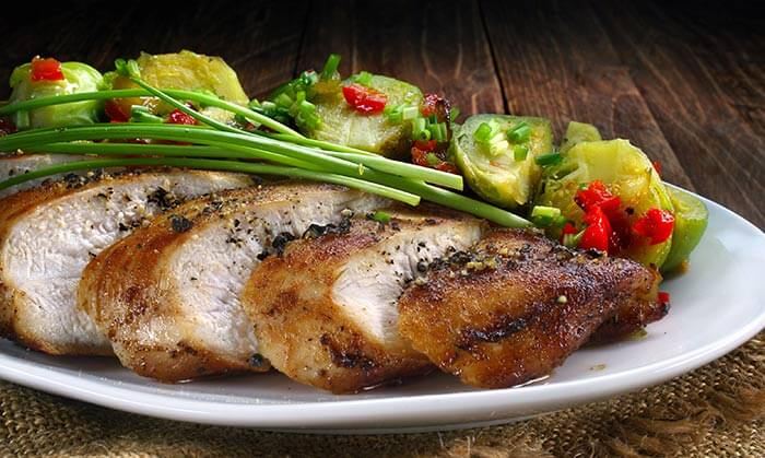 Chicken-Breast-With-Brussels-Sprouts