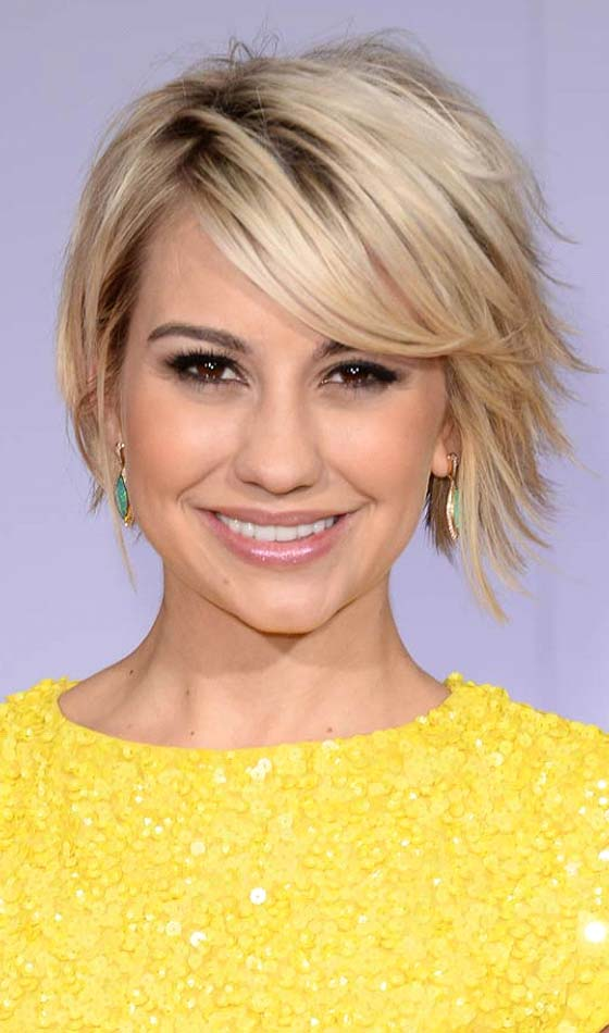 Cool 20 Short Choppy Hairstyles To Try Out Today Short Hairstyles Gunalazisus