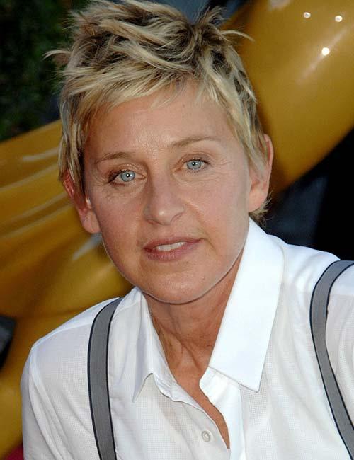Classic Ellen Pixie