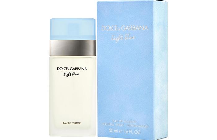 Clean Shower Fresh Perfume Spray