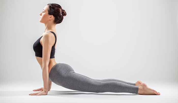5 Best Yoga Asanas To Treat Ovarian Cysts - Step-By-Step Guide