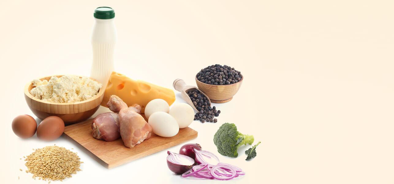 Cysteine Foods Rich Cysteine Rich Foods