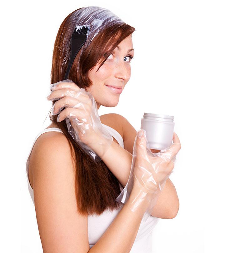 DIY Hair Toner: How To Prepare Hair Toner Solutions At Home
