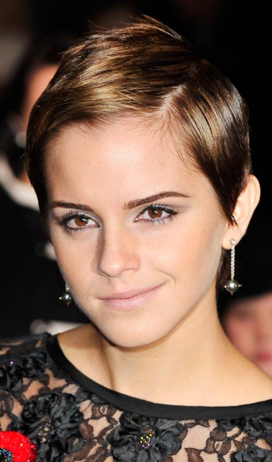 10 Trendy Celebrity Inspired Short Hairstyles